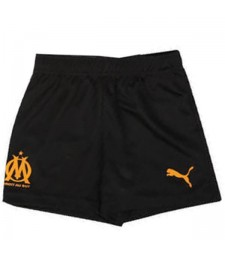 Olympique De Marseille Third Mens Soccer Shorts 2019-2020