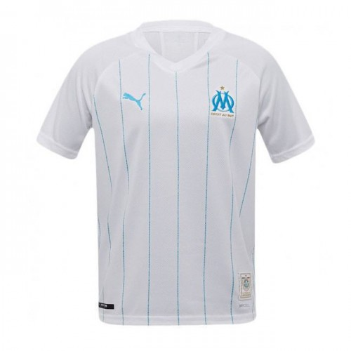 Olympique Marseille Home Jersey 2019 2020