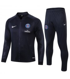 Paris Saint Germain Royal Blue Tracksuit 2018/2019