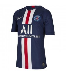 Paris Saint Germain Home Soccer Jersey 2019/2020