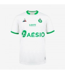 Saint Etienne Away Soccer Jerseys Mens Football Shirts Uniforms 2020-2021