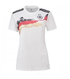 Germany Women World Cup Home Jersey 2019