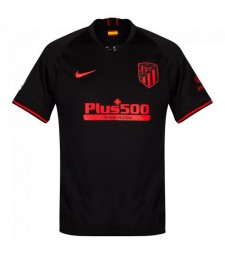 Atletico De Madrid Away Jersey 2019-2020
