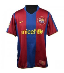 Barcelona 50th Commemorative Jersey