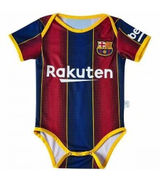 Barcelona Home Baby Onesie  New Born Baby Sunmmer Clothes Jumpsuit 2020-2021