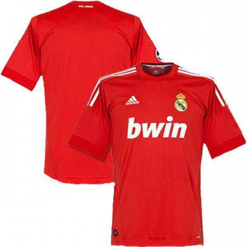 official photos c7619 d622f Real Madrid Home Cristiano Ronaldo Retro Jersey Red 2012