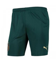 Italy National Team 2020 Euro Cup Third Soccer Shorts