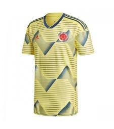 Colombia Copa American Home Jersey 2019