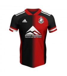 Deportes Antofagasta Away Soccer Jerseys Mens Football Shirts Uniforms 2020-2021