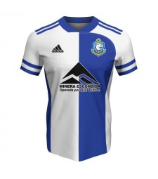 Deportes Antofagasta Home Soccer Jerseys Mens Football Shirts Uniforms 2020-2021