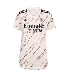 Arsenal Away Women Soccer Jerseys Female Football Shirts Uniforms 2020-2021