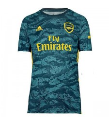 Arsenal Home Goalkeeper Jersey Mens Football Shirt 2019-2020