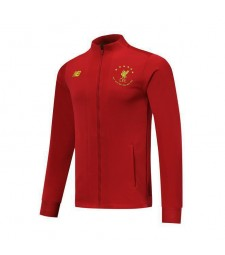 Liverpool Red Champions League Version Jacket 2019-2020