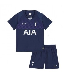 Tottenham Hotspur Away Kids Football Kit 2019-2020