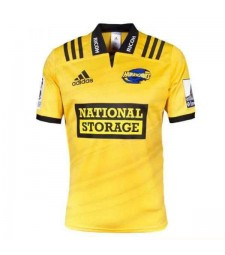 Hurricane Rugby Jersey 2019-2020