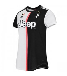 Juventus Home Women Jersey 2019-2020