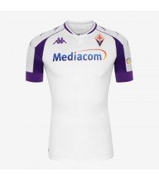 ACF Fiorentina Away Soccer Jerseys Mens Football Shirts Uniforms 2020-2021