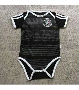 Mexico Home Baby Onesie 2019-2020