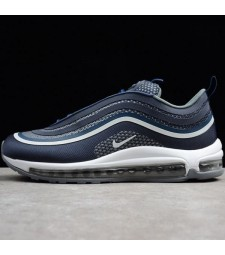 Bullet Air Max Plus 97 TN Blue Shoes