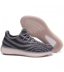 Yeezy Boost 550 Casual Shoes Gray
